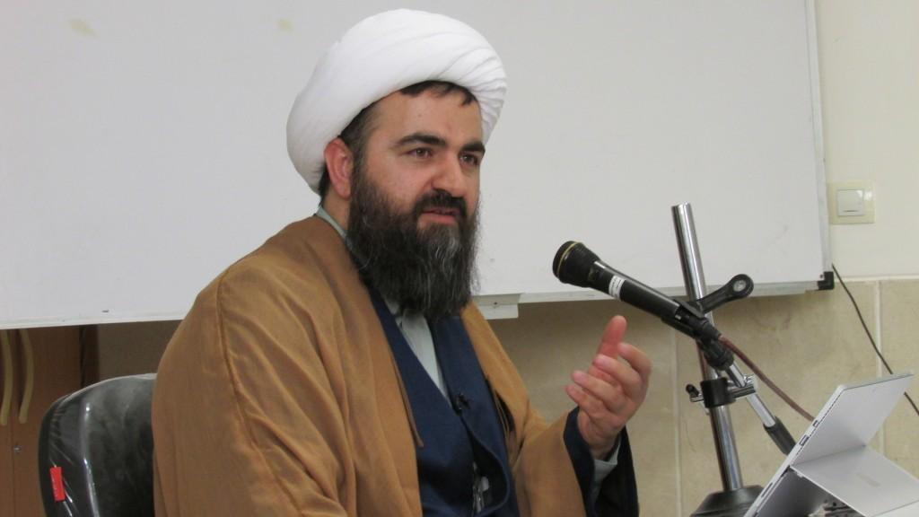 جلسه علمی تاریخ فقاهت-اصفهان
